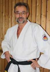 Friedhelm Holzmann