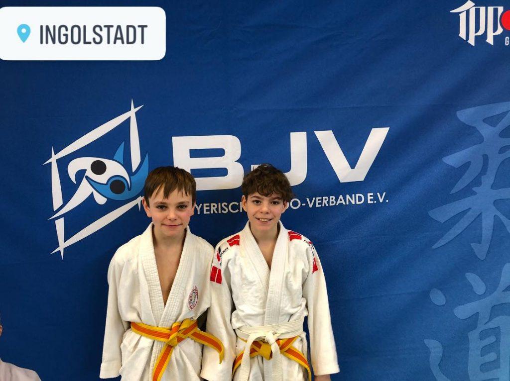 Bayerische MU15 Einzelmeisterschaft 2020